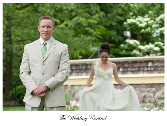 Wedding Pictures - Reeves-Reed Arboretum Wedding Pictures