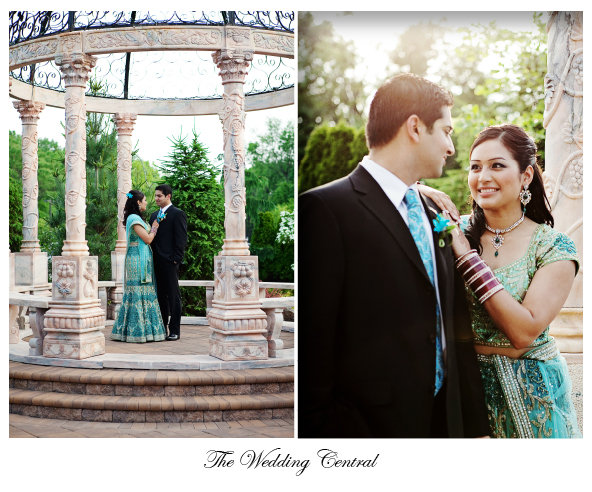 Indian Wedding Photography - New Jersey Wedding Photographer