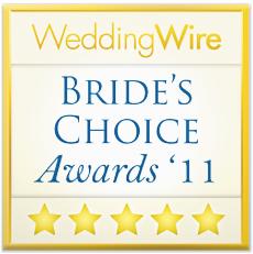 Best wedding photographer videographers in nj brides choice awards 2011