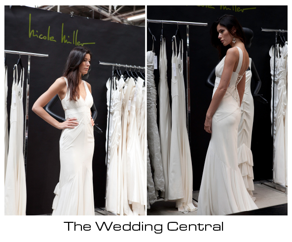 Nicole Miller - New York International Bridal Market