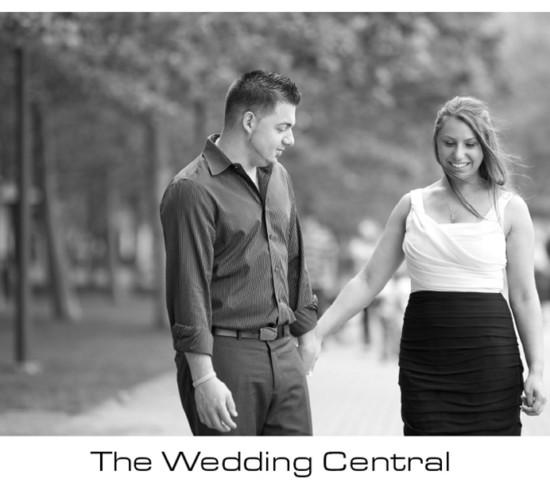 NJ Wedding Photography Hoboken engagement photos