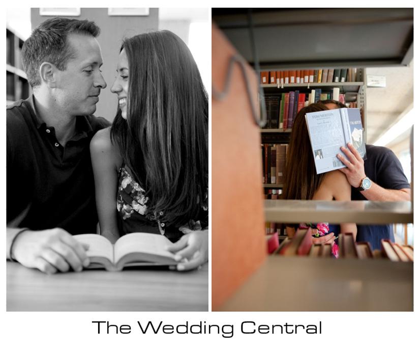 New Brunswick Engagement Photos - NJ Wedding Photographer