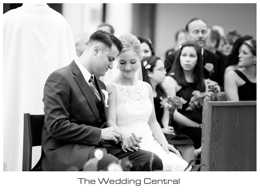 Ceremony - NJ Westmount Country Club Wedding - Lindsay and Alex Levine Wedding Photos