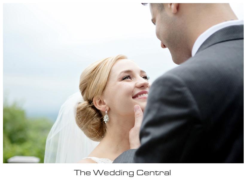 westmount country club wedding photos