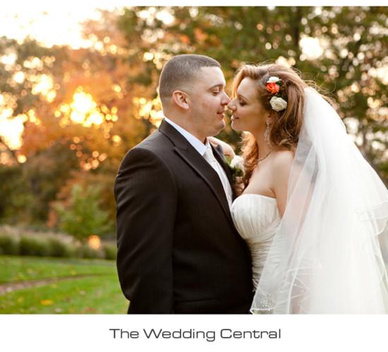 Northern New Jersey Wedding - Bergen County Wedding Photographer