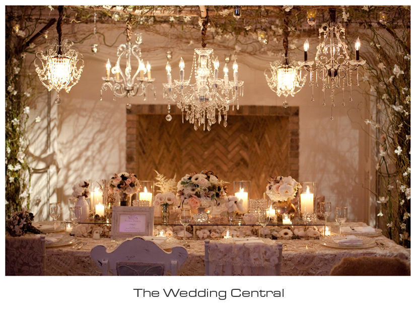 The Ashford Estate Wedding - Grace Ormonde Wedding Style