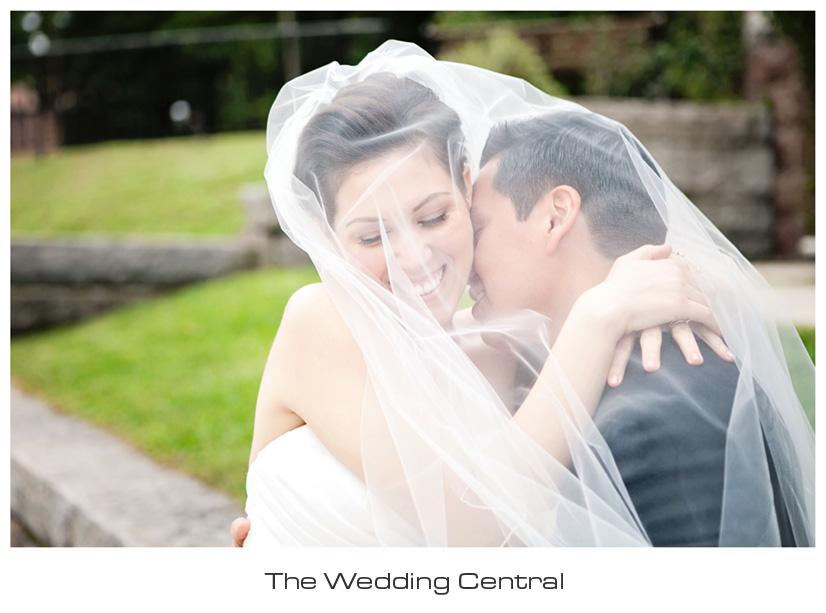 Westmount Country Club NJ Ida Giovanni Wedding Photos