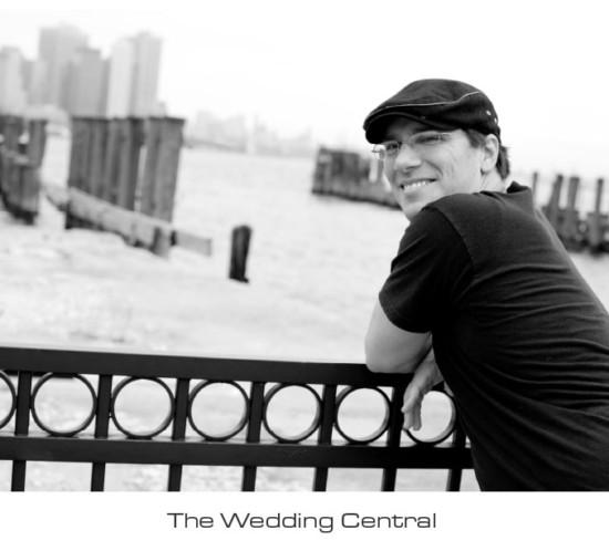 nj wedding videographer danny morales